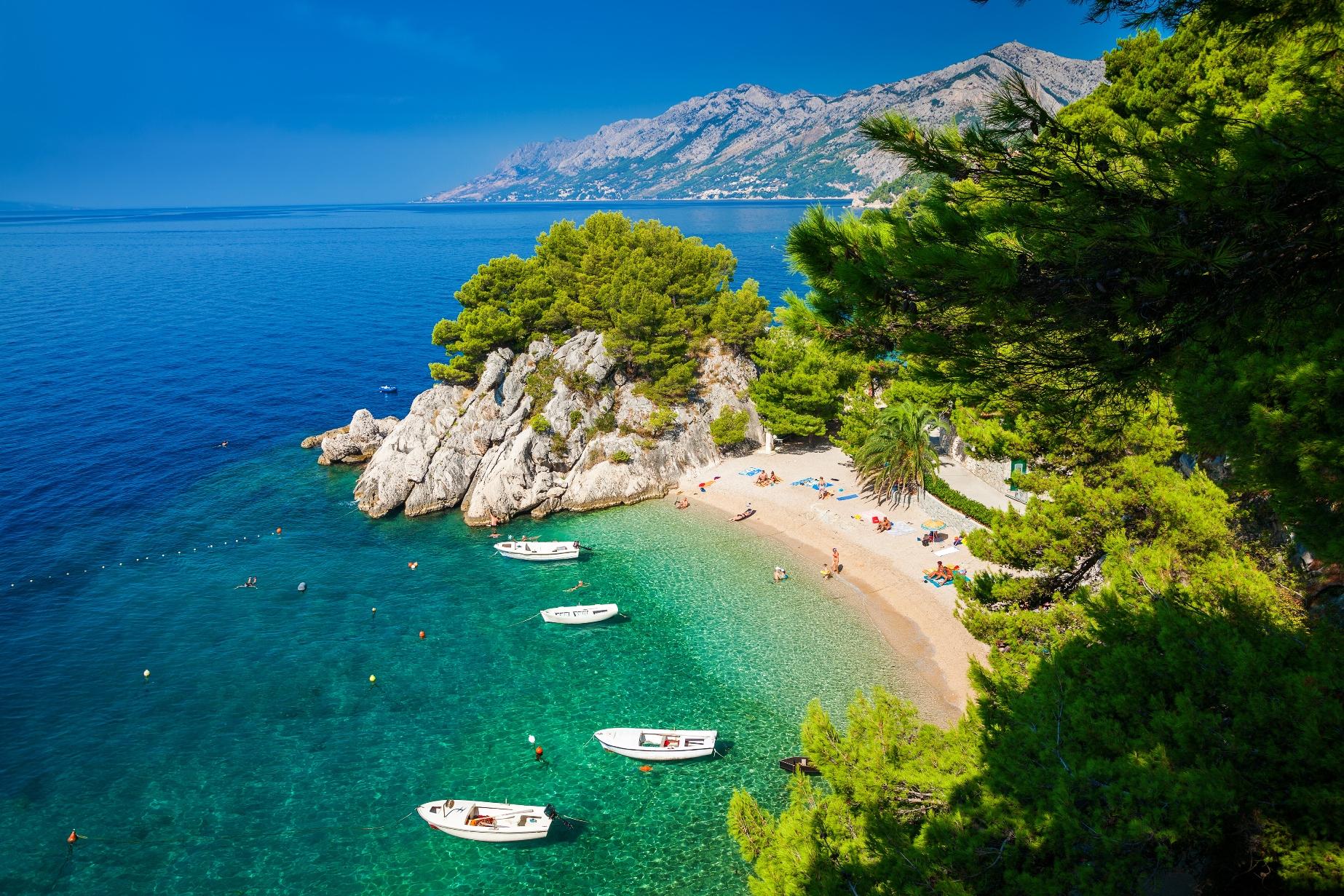 Pár tipů, než vyrazíte autem na dovolenou do Chorvatska