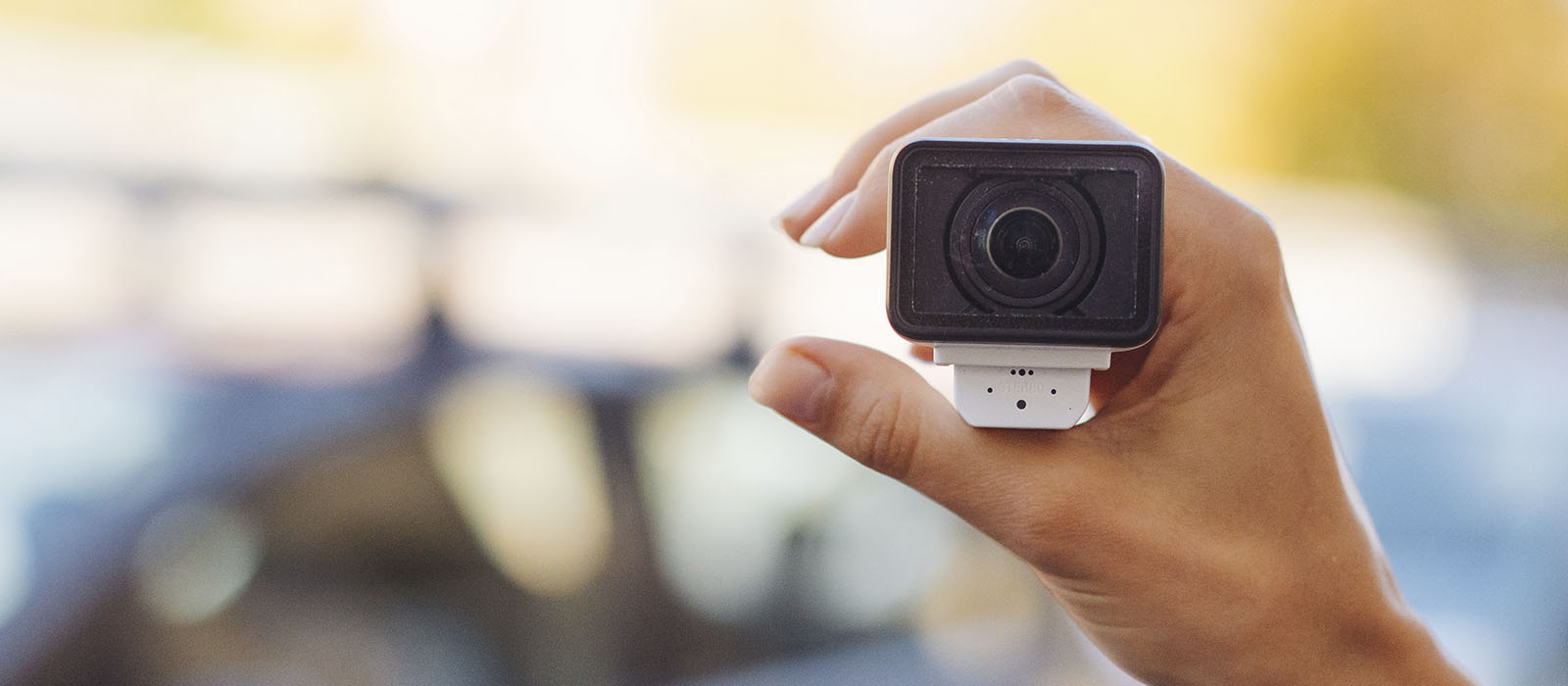 Kamera v autě je u nás dobrým pomocníkem, pozor však v cizině